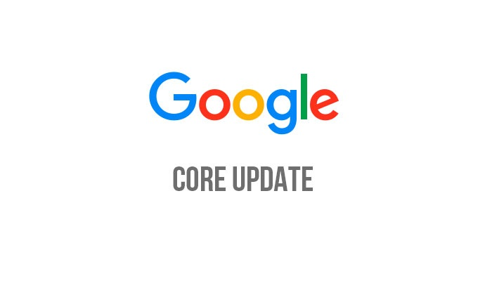google-core-update