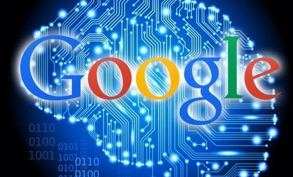 Thuật toán google
