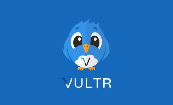 VPS giá rẻ Vultr