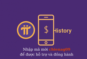 Pi network chienag09