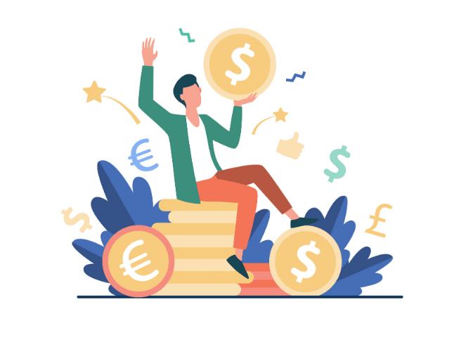 Kiếm tiền nhanh qua tiếp thị liên kết