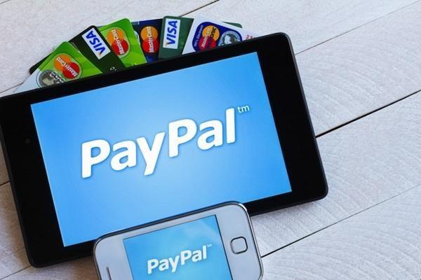 Chuẩn bị tài khoản thanh toán quốc tế